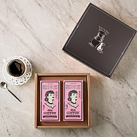 [커피] 빈스힐커피 선물세트 (10개입*2)