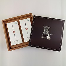 블랙다이어트 커피 선물세트B (30ml *10개입 * 2박스)