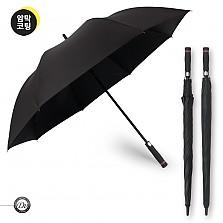 [장우산] 도브 75 무하직기 고밀도 암막코팅 자동 장우산