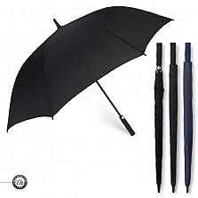 [장우산] 도브 75 무하직기 폰지 무지 장우산
